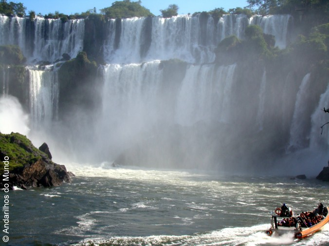 Macuco Safari e Tour Gran Aventura Foz do Iguaçu