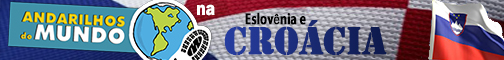 andarilhos do mundo croacia e eslovenia