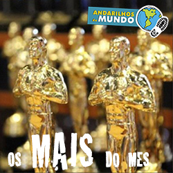 mais do mes oscar