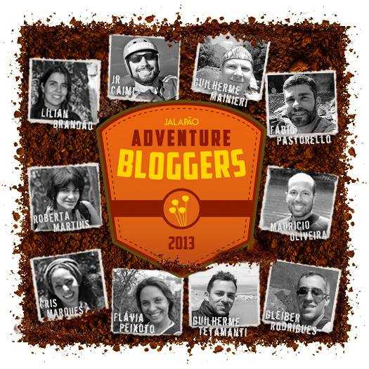 Adventure Bloggers Time Completo