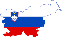 Flag_map_of_Slovenia 200px