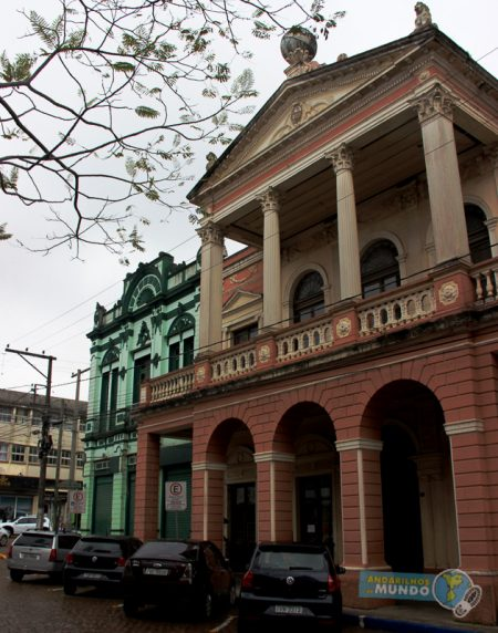 Instituto Musical de Belas Artes Bagé