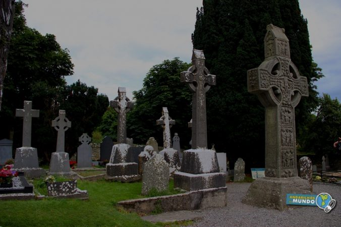 vale do boyne monasterboice