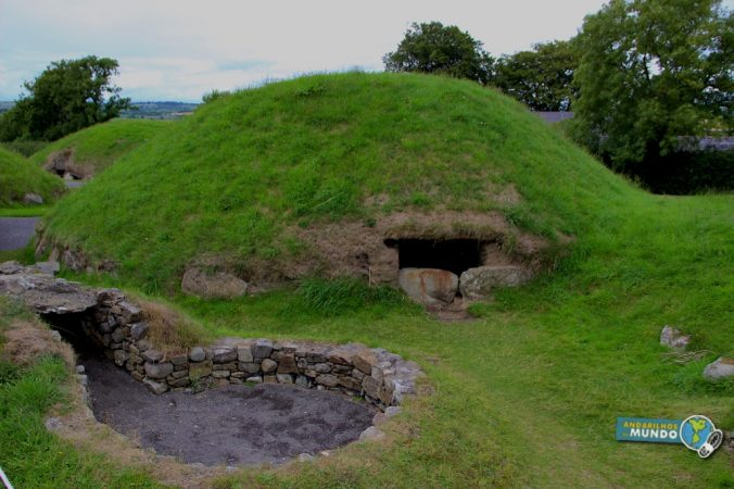 vale do boyne bru na boinne knowth