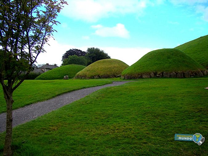 vale do boyne knowth